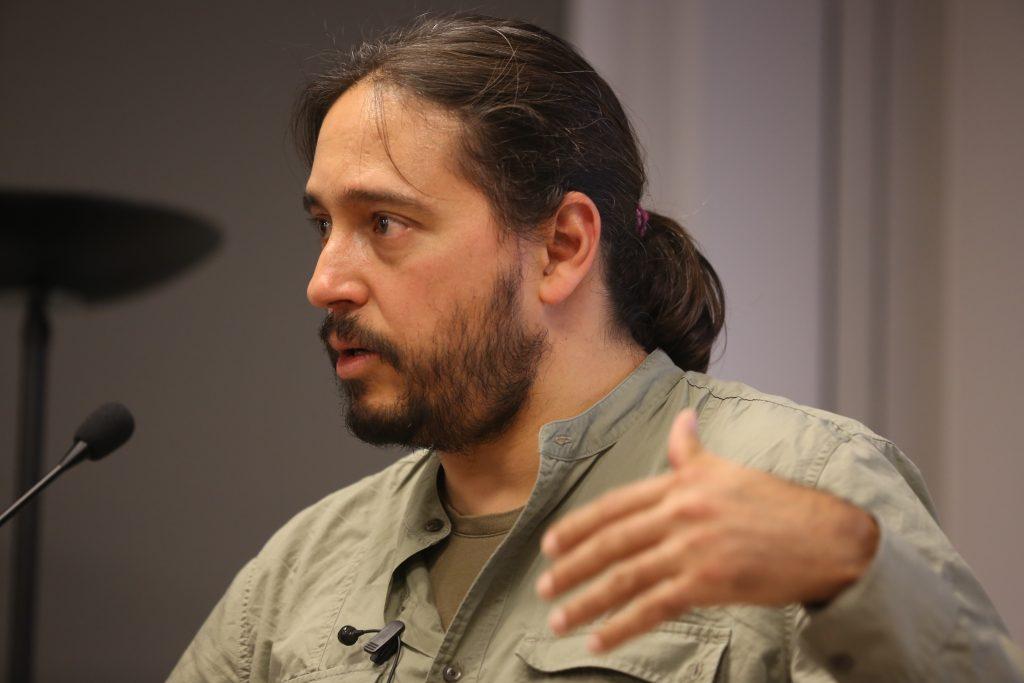 José Ocariz